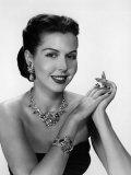 Ann Miller  Late 1940s