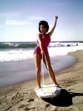 Bikini Beach  Annette Funicello  1964