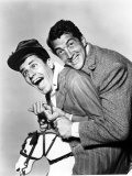 Money from Home  Jerry Lewis  Dean Martin  1954  Toy Horse