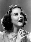 Deanna Durbin  1937