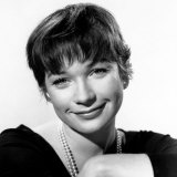 The Apartment  Shirley Maclaine  1960
