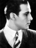 Rudolph Valentino  1920s