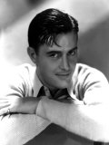 Ray Milland  Young Portrait  c1931