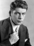Paul Muni  Late 1920s