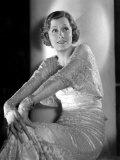 Irene Dunne  1933