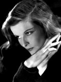 Katharine Hepburn c1930s