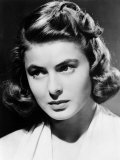 Ingrid Bergman  Early 1940s