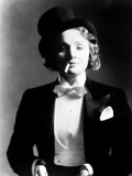 Marlene Dietrich  Portraitc1930s