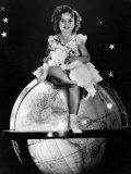 Shirley Temple  c1935