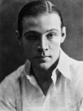 Rudolph Valentino  1923