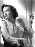 Gloria Swanson  c1940s