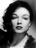 Simone Signoret  c1940s