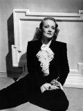 Marlene Dietrich  Early 1940s