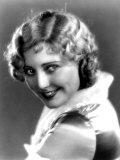 Portrait of Thelma Todd  c1935