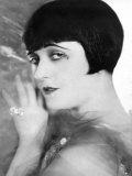 Pola Negri  Mid-1920s