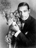 Rudolph Valentino  c1920s