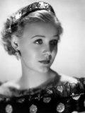 Gloria Stuart  1934