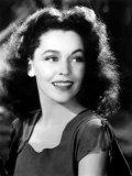Maureen O'Sullivan as Jane  1942