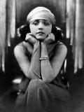 Pola Negri  Early 1920s