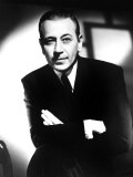 George Raft  Early 1950s