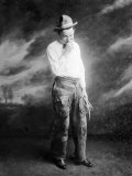 Will Rogers  c1920s