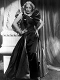 Marlene Dietrich Full Length Portrait  1930's