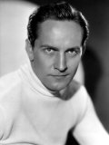 Fredric March  April 30  1937