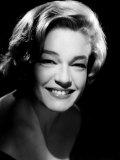 Simone Signoret  1958