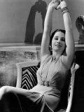 Norma Shearer  1934
