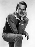 Paul Newman  c1950s