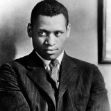 Paul Robeson  c1920s
