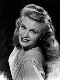 Portrait of Ginger Rogers  c1945