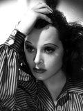 Hedy Lamarr  1939