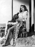 Rita Hayworth  1946