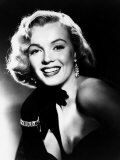 Marilyn Monore  Mid 1950s