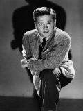 Mickey Rooney  c1941