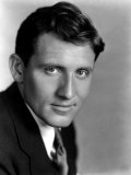 Spencer Tracy  February 21  1933