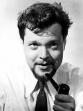 Orson Welles  November 7  1939
