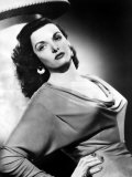 Jane Russell  Late 1940s