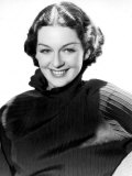 Portrait of Rosalind Russell  1936