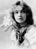 Lillian Gish  Mid-1910s