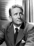 Spencer Tracy  Early 1940s