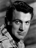 Rock Hudson  Late 1950s-Early 1960s