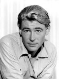 Portrait of Peter O'Toole  c1962