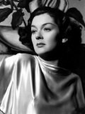 Portrait of Rosalind Russell  1935