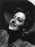 Joan Crawford  1940s