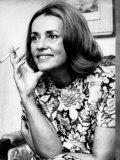 Jeanne Moreau  Late 1960s