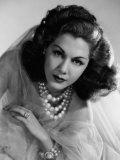Maria Montez  1943