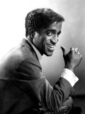 Sammy Davis  Jr  1958