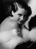 Norma Shearer  c1934